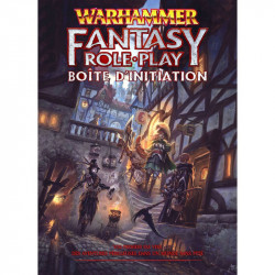 Warhammer Fantasy - Boite d'Initiation