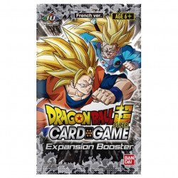 Dragon Ball Super Card Game -...