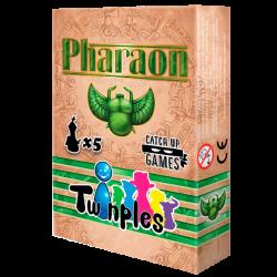 Twinples - Pharaon