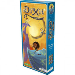 Dixit 3 - Journey (extension)