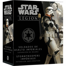 Star Wars : Légion - Stormtroopers Impériaux -...