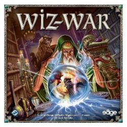 Wiz-War VF