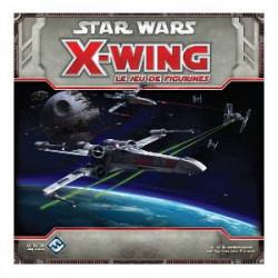 X-Wing  - Le Jeu de Figurines - Boite...