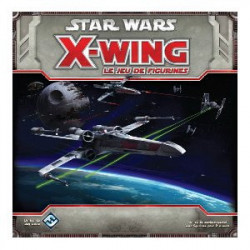X-Wing  - Le Jeu de...