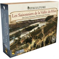 Viticulture Extension 1 : Les...