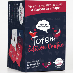 Totem - Edition Couple