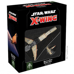 X-Wing 2.0 - Hound's Tooth