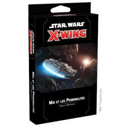 X-Wing 2.0 - Moi et les Probabilités - Paquet...