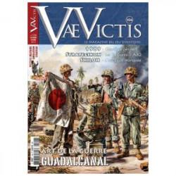 Vae Victis 106 - Guadalcanal 1942