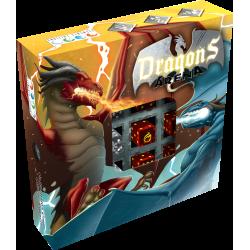 Dragons Arena