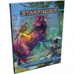 Starfinder - Les Mondes du Pacte
