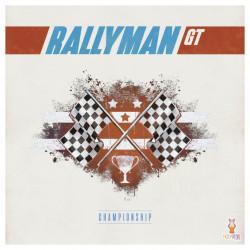 Rallyman GT - Extension Championship