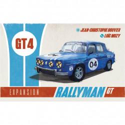Rallyman GT - Extension GT4