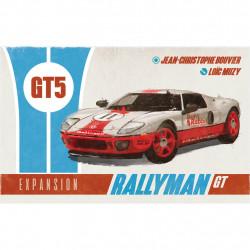 Rallyman GT - Extension GT5