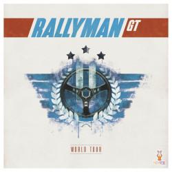 Rallyman GT - Extension World Tour