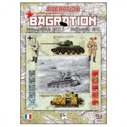Opération Bagration 1944