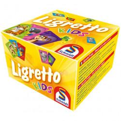 Ligretto Junior
