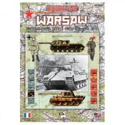 Objectif Varsovie 1944