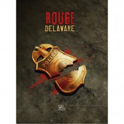Cthulhu Hack : Rouge Delaware (VF)