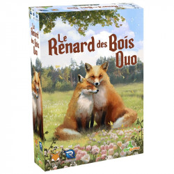 Le Renard des Bois Duo