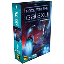 Race For The Galaxy (nouvelle édition)