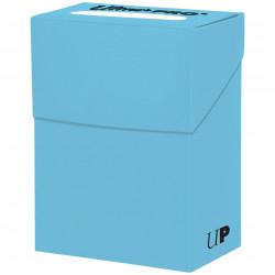Deck Box Bleu Ciel