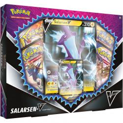 Coffret Pokémon Salarsen V