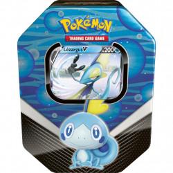 Pokémon Pokébox Partenaires de Galar - Lezargus V