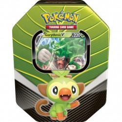 Pokémon Pokébox Partenaires de Galar - Gorythmic V