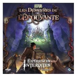 Expériences Interdites (ext. Les Demeures de...