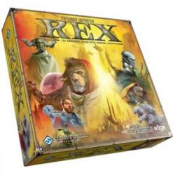 Rex : les Derniers Jours d'un Empire VF