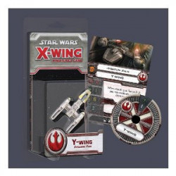 X-Wing - Chasseur Y-Wing