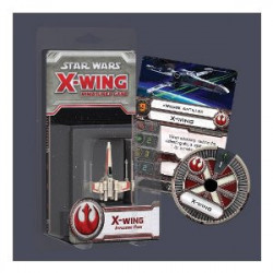 X-Wing - Chasseur X-Wing