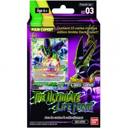 Dragon Ball Super Card Game - Expert...