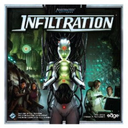 Android: Infiltration VF