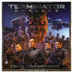 Terminator Genisys : L'Eveil de la...