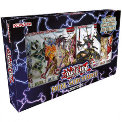 Yu-Gi-Oh! - Coffret Duel Surcharge