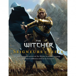 The Witcher - Seigneurs et Fiefs