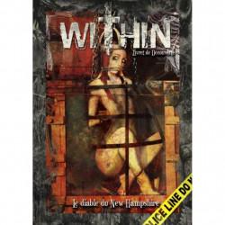 Within : Livret de Découverte