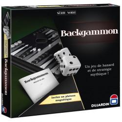 Backgammon - Série Noire