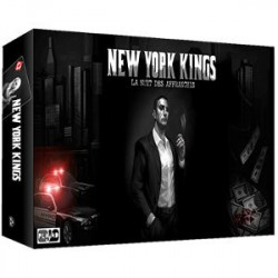 New York Kings (nouvelle édition)