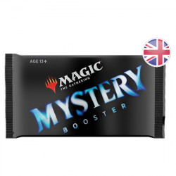 Magic Mystery Booster - Booster VO
