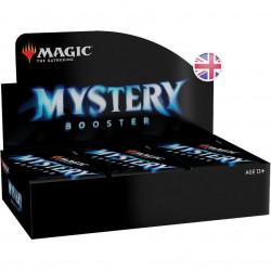 Magic Mystery Booster - Boite de 24 Boosters VO