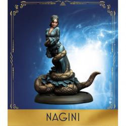 Harry Potter Miniatures Adventure Game: Nagini