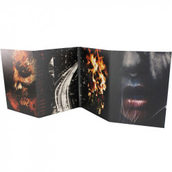 Vampire La Mascarade V5 - Outils du Conteur