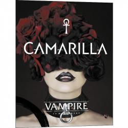 Vampire La Mascarade V5 : Camarilla