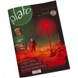 Plato 124 - Mars 2020