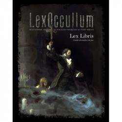 Lex Occultum - Lex Libris