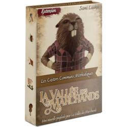 La Vallée des Marchands - Les Castors...