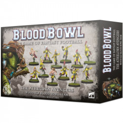Blood Bowl : The Athelorn Avengers